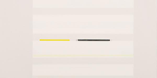 【色彩新聞】「關係:Connexion」—鄭相和與林壽宇聯展,至10月8 日於藝術計劃展出